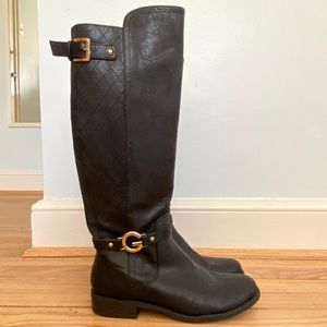 🚨 Final Sale GUESS OVER-THE-KNEE BOOTS